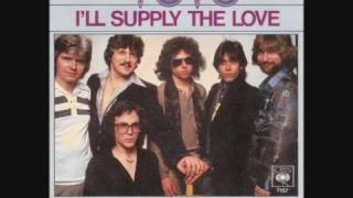Toto:I'LL Supply the love
