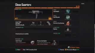 The Best Classes for Black Ops 2 (ULTIMATE Class Setup Guide)
