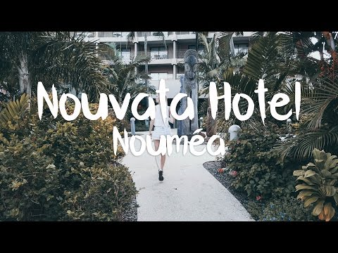 Hotel Le Nouvata - Nouméa, Nouvelle Calédonie