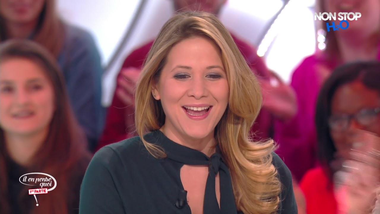 Camille Combal (DALS)  Amoureux fou de Marie ! , France