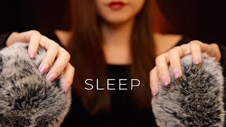 ASMR Fall Sleep to These Relaxing Triggers (No Talking)