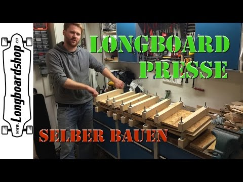Longboard Selber Bauen : die longboard presse doovi ~ Frokenaadalensverden.com Haus und Dekorationen