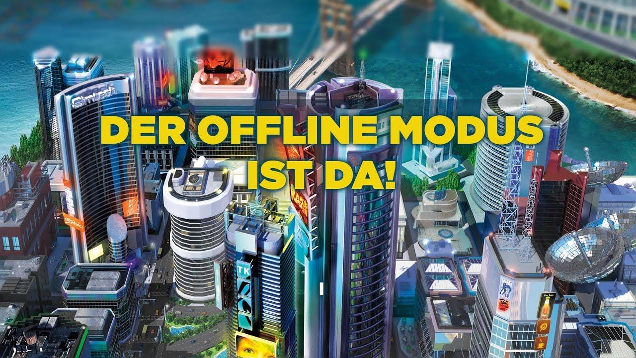 spiele offline