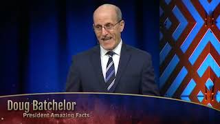 Prophecy Encounter Pt 9: The Broken Chains (My Testimony)- (Doug Batchelor) AmazingFacts