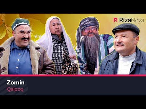 Qalpoq - Zomin | Калпок - Зомин (hajviy ko'rsatuv)