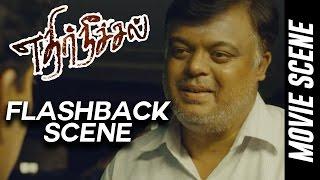 Ethir Neechal - Emotional Scene | Sivakarthikeyan | Priya Anand | Nandita | Anirudh