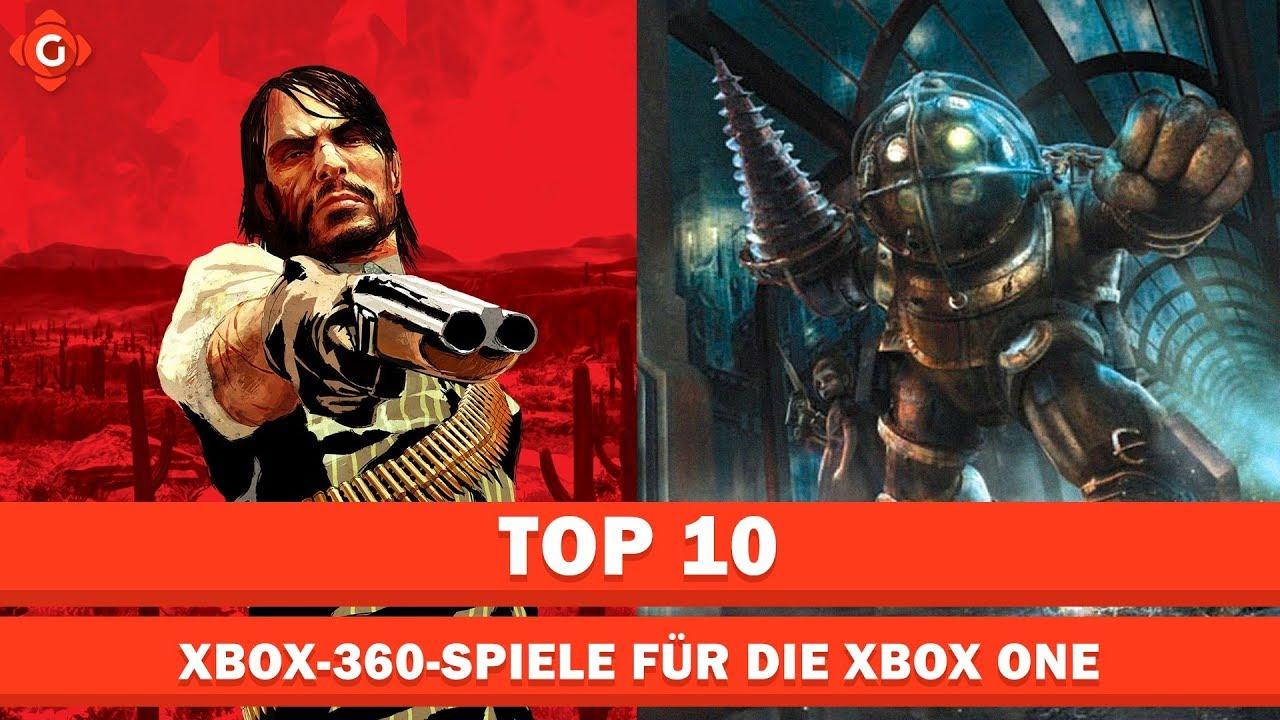 Die Xbox Videos