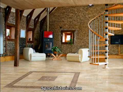 Contoh Lantai Keramik Rumah - YouTube