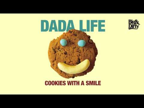 Dada Life - Cookies With A Smile (Extended mix) [Big & Dirty Recordings]