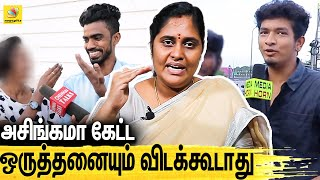 Rajeshwari Priya Interview | Youtuber Arrest | Chennai Talks