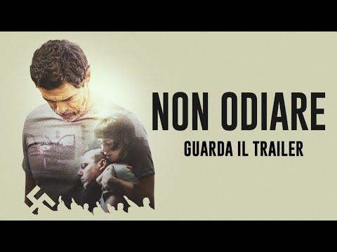 NON ODIARE | Trailer Ufficiale | Dal 10 Settembre al Cinema