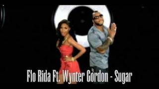 Flo Rida ft. Wynter Gordon - Sugar