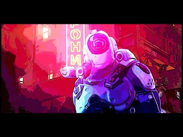 The Better Cyberpunk