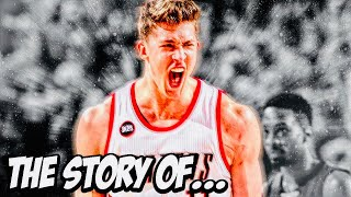 The Inspiring Story Of Meyers Leonard's Battle With Depression...