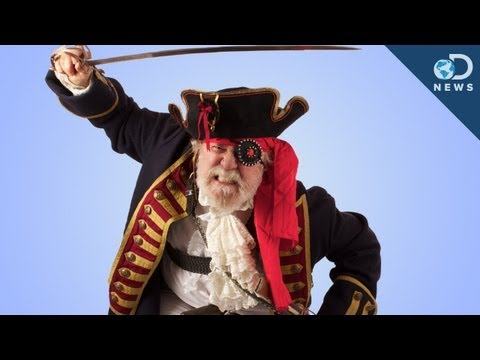Talk Like a Pirate Day: How Dialects Are Formed