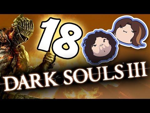 Dark Souls III: Laying in Slugs - PART 18 - Game Grumps