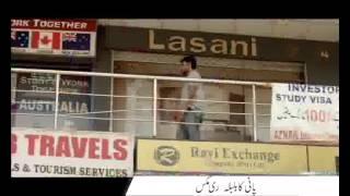 Abrar Ul Haq Sing Pani Ka Bulbula Song For Movie Zinda Bhaag Pkg By Mukarram Kaleem City42