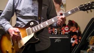 北欧ロック・ブームの先駆者、 HANOI ROCKS。彼等の曲を コピーしました。