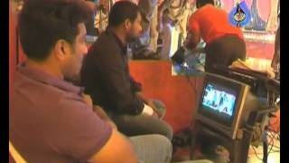 Dookudu Movie Making- Mahesh Babu, Srinu Vytla, Samantha