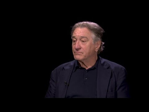 Robert De Niro on Trump: 'Of course I want him to su...