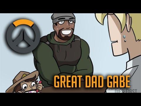 Great Dad Gabe