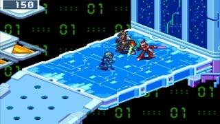 Mega Man Battle Network 5 - Part 2: Colonel/Proto Man