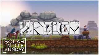 Solar Indie Sunday - Kingdom ...Evil Spirits!...