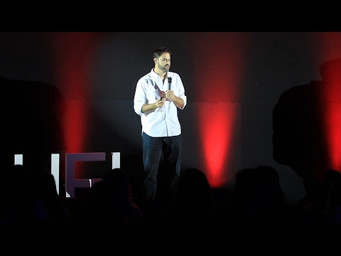 Bitcoin – A moeda na era digital | Fernando Ulrich | TEDxUFU
