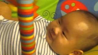rio 3 thang 1 tuan lan dau cuoi ra tieng 24012012 rio first laugh mov