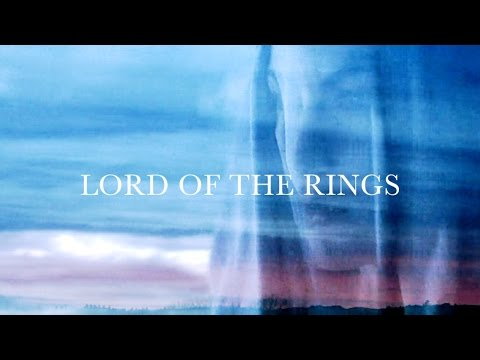 May It Be - Lord of the Rings