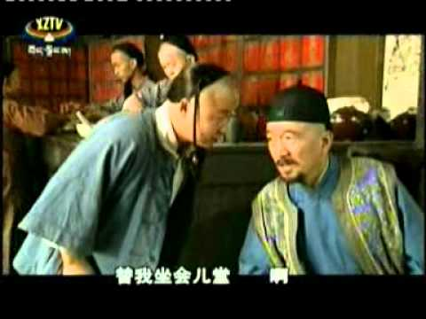Chinese Comedy,Drama,Love Story in Tibetan Language 1/31
