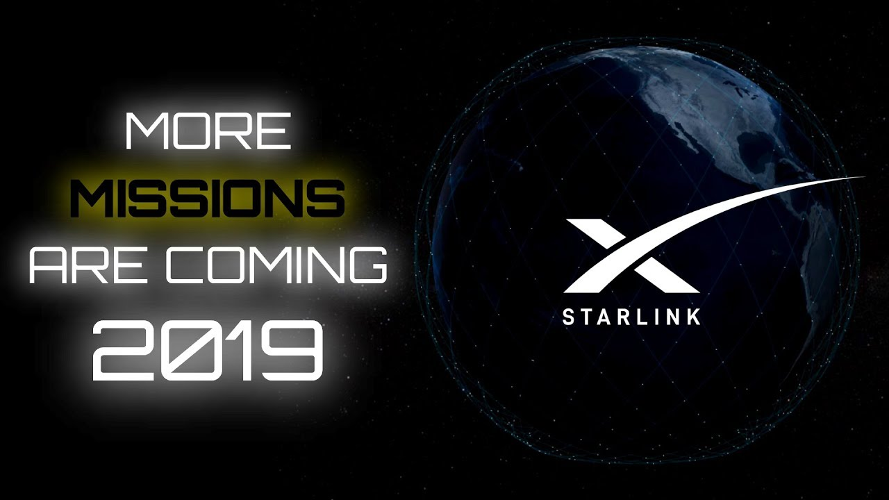 SpaceX Starship Progress & New Starlink Missions   SpaceX in the News -  Episode 47