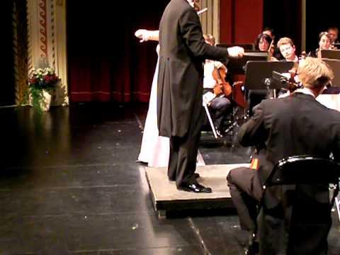 Natalia Lomeiko Sibelius Violin Concerto.mov