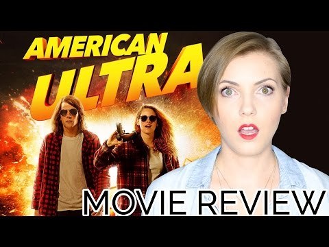 American Ultra (2015) | Movie Review