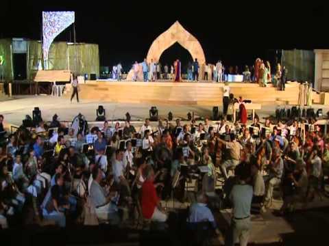 Avicenna Qatar - The Making Of (2003)