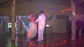 Лучший свадебный вальс на основе танца В.Ткаченко