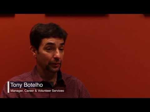 Interview with Tony Botelho