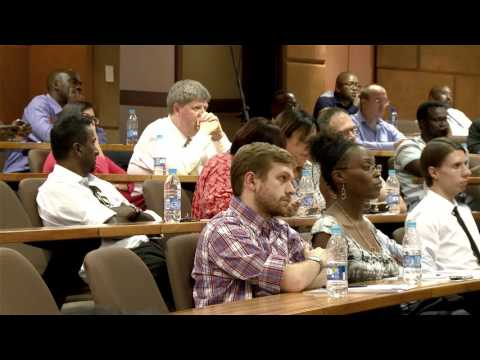 Highlights Constitution, Rights & Transformation South Africa