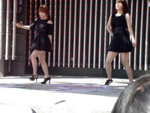 [FANCAM] Miss A - BGGG, Breathe, Goodbye Baby (2011 KPop Cover Dance Festival)