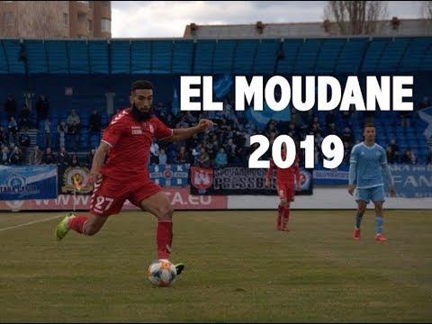 SOFIAN EL MOUDANE - Goals, Assists & Skills - 2019 (HD)