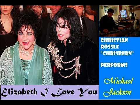 Elizabeth I Love You - M. Jackson (instrumental by Ch. Rössle)