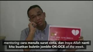Video Kartu Jakarta Jomblo. Persembahan Anies Sandi. download MP3, 3GP, MP4, WEBM, AVI, FLV Agustus 2017