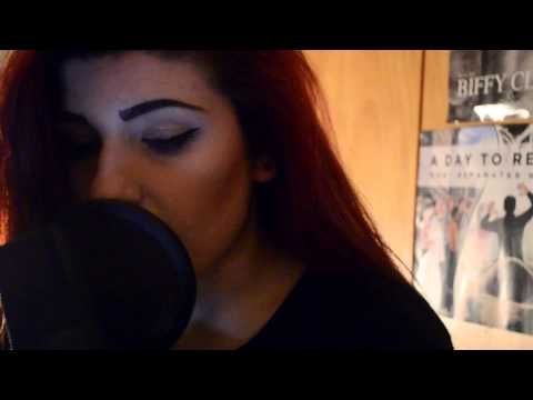 Mallory Knox Lighthouse Acoustic cover