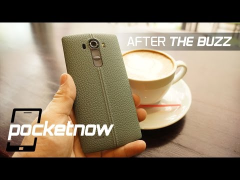 LG G4 - After The Buzz, Episode 49