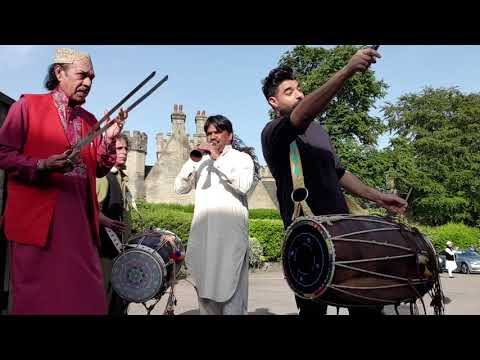 Jugni Ji Arif Lohar Remix 2019 New Bollywood Punjabi Wedding Song Dhol Group London Manchester Leeds