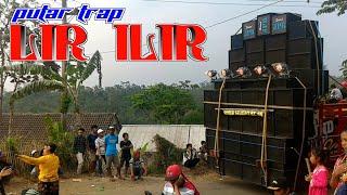 DJ TRAP LIR ILIR VERSI JPR SOUND SYSTEM