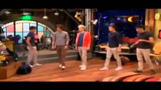 ICarly IGo One Direction Official Trailer