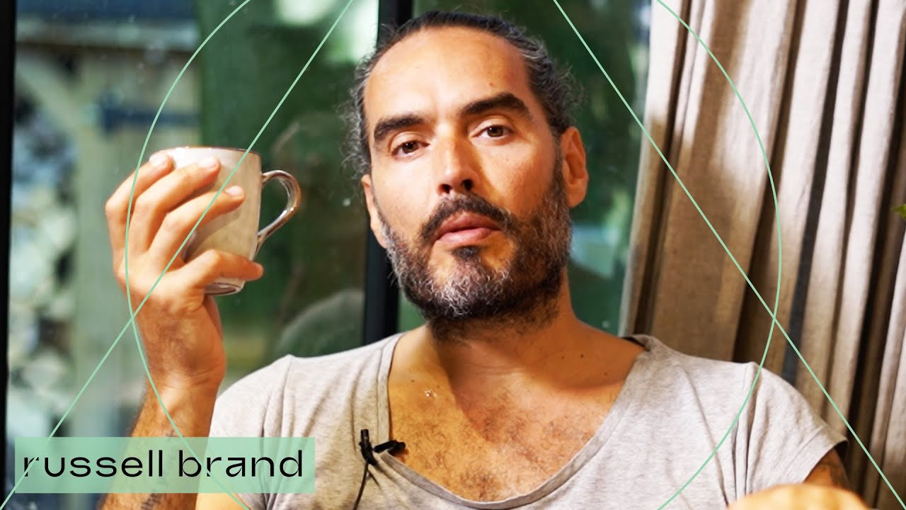 Are Egos Ruining The World?   Russell Brand