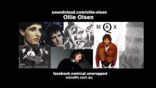 Ollie Olsen - Interview 2014