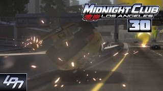 MIDNIGHT CLUB LOS ANGELES Part 30 - Henry, auf die stille Treppe (Xbox 360) / Lets Play MC LA